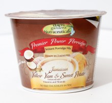 Eden Gardens Neutraceuticals Premier Power Porridge