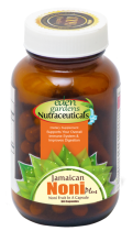 Eden Gardens Neutraceuticals Jamaican Noni Plus